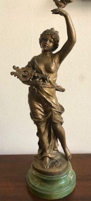 Αγάλματα